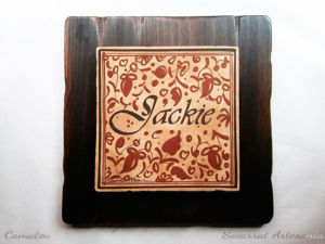 Regalos-carteles-en-ceramica-jackie