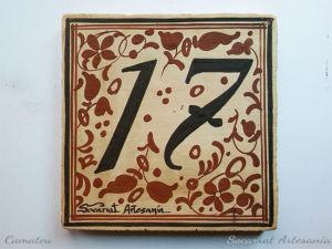 Regalos-carteles-en-ceramica-numero-17