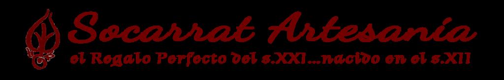 Socarrat Artesanía logo
